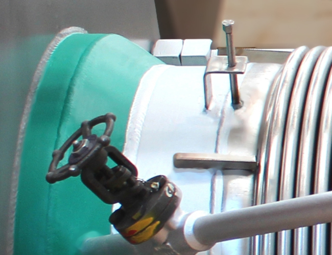 two ply testable bellows example 2