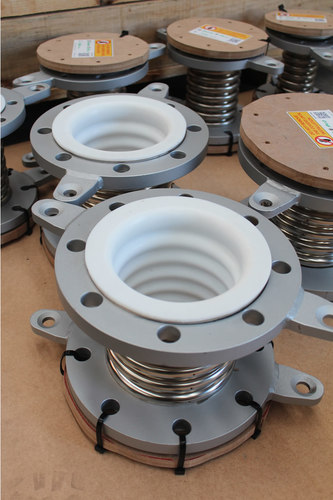 PTFE lined expansion joint example 3