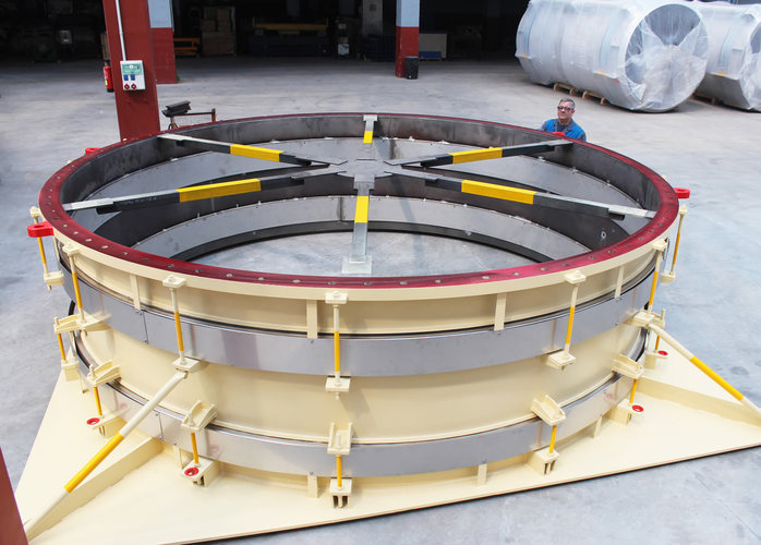 universal expansion joint example 7