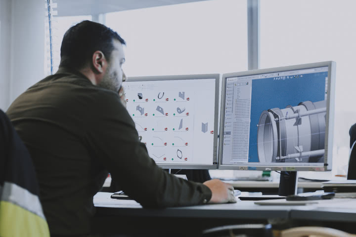 MACOGA Expansion Joints, Metal Expansion Joints - Design & Calculation