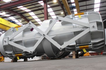 FCCU Expansion Joint – Refinery in Italy
