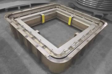Juntas de expansión rectangulares para PETROPERU