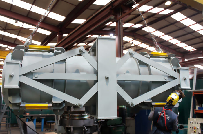 FCC Expansion Joint for European Refinery