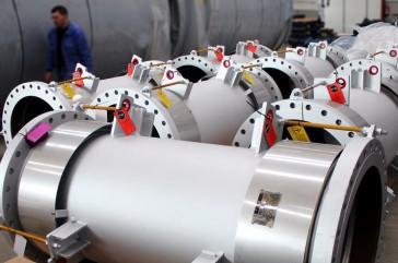 Universal MFD – Tupras Refinery, Turkey
