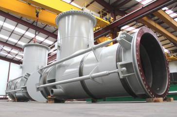 Turbine Crossover