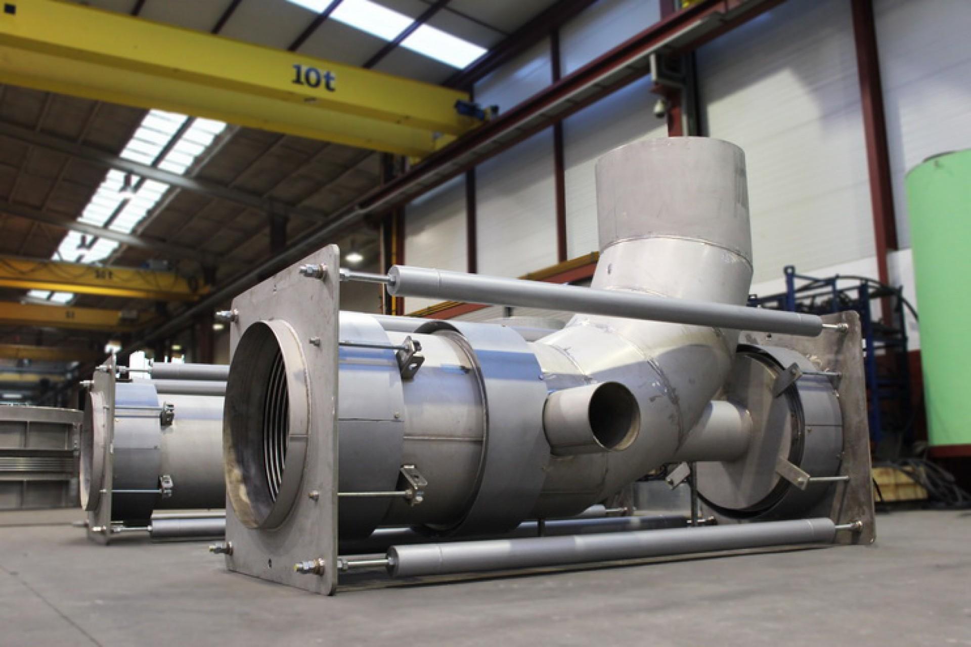 MPB-E Pressure Balanced Expansion Joint