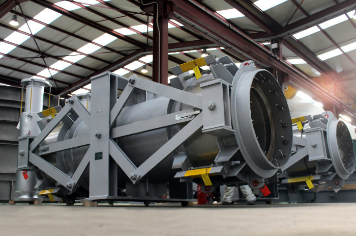 FCCU Recirculation Catalyst and Regenerated Catalyst Expansion Joints for Refinery in the Far East