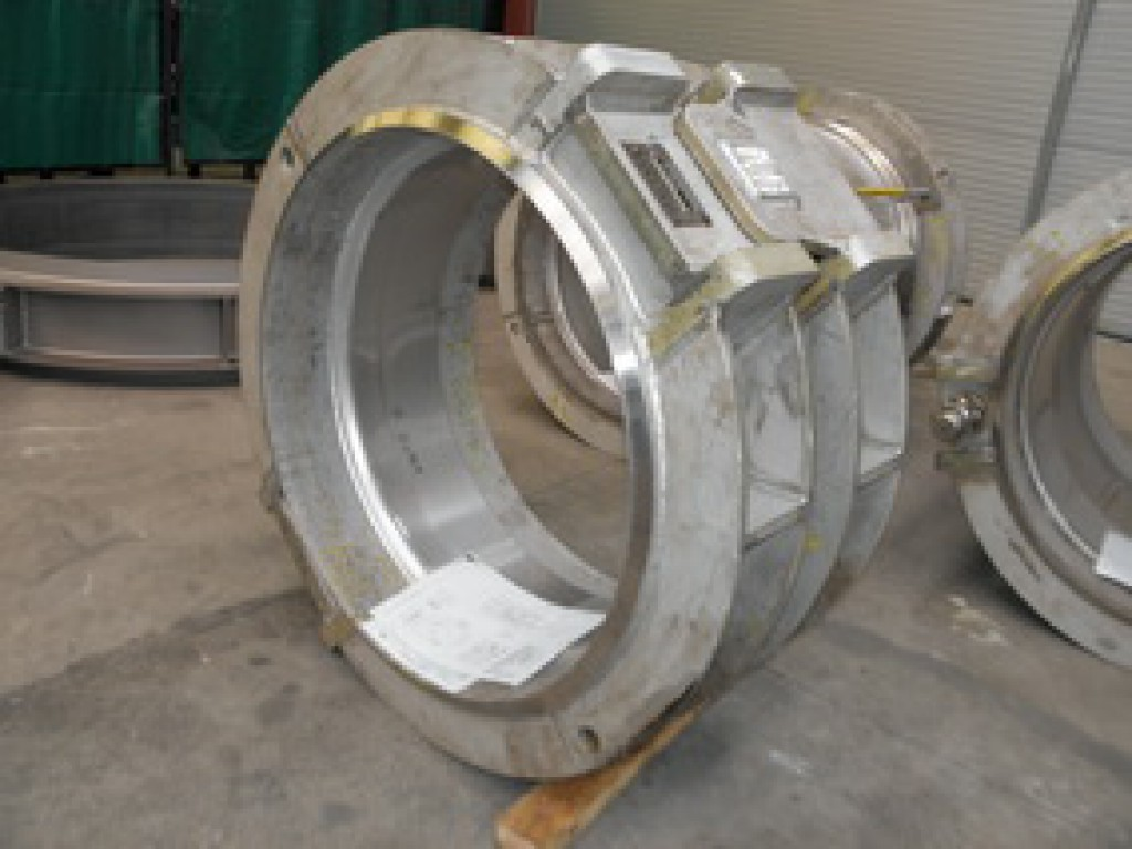 MACOGA Expansion Joints for the TAN BURRUP Project, Australia