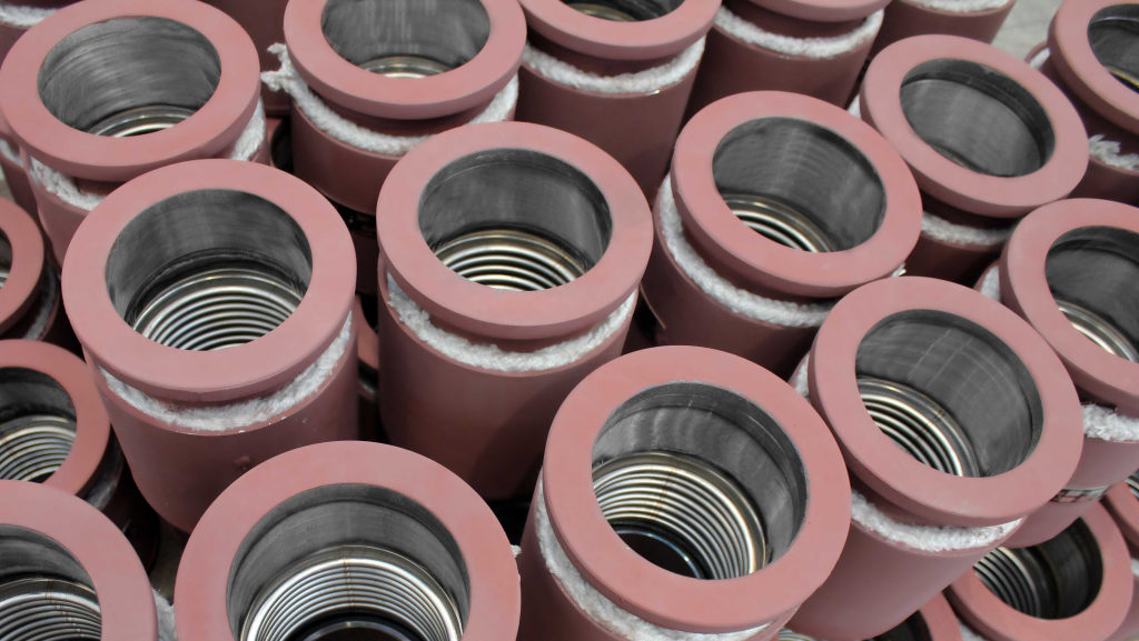 MACOGA supplies Expansion Joints for the Furnace Reactor and Gas Cleaning System for the largest Steel producer in Russia.