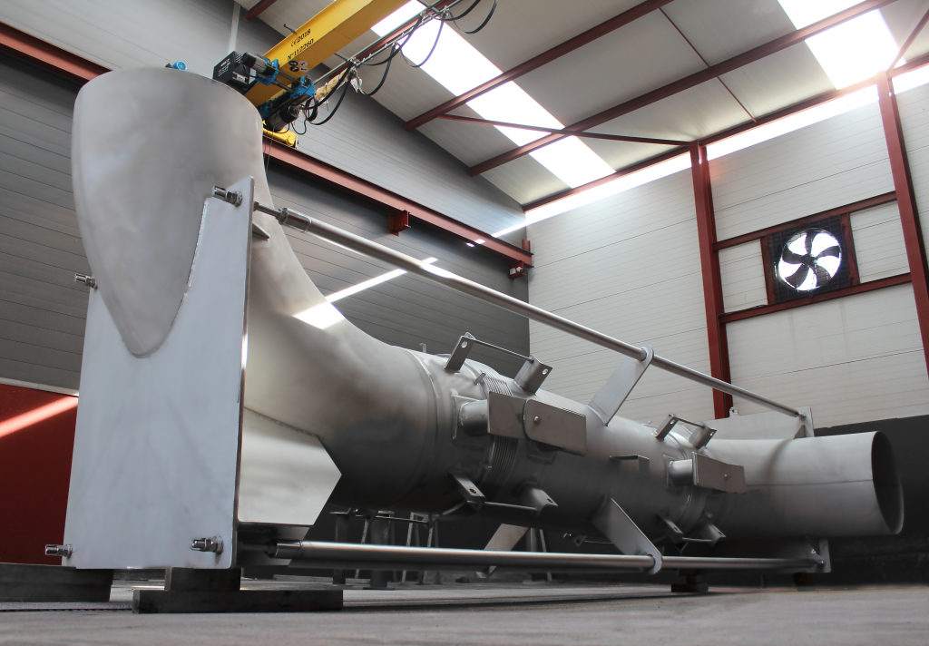 MACOGA has been awarded a contract the supply of a great number of high-tech Expansion Joints for one of the largest Propane Dehydrogenation Plant (PDH) in the world.