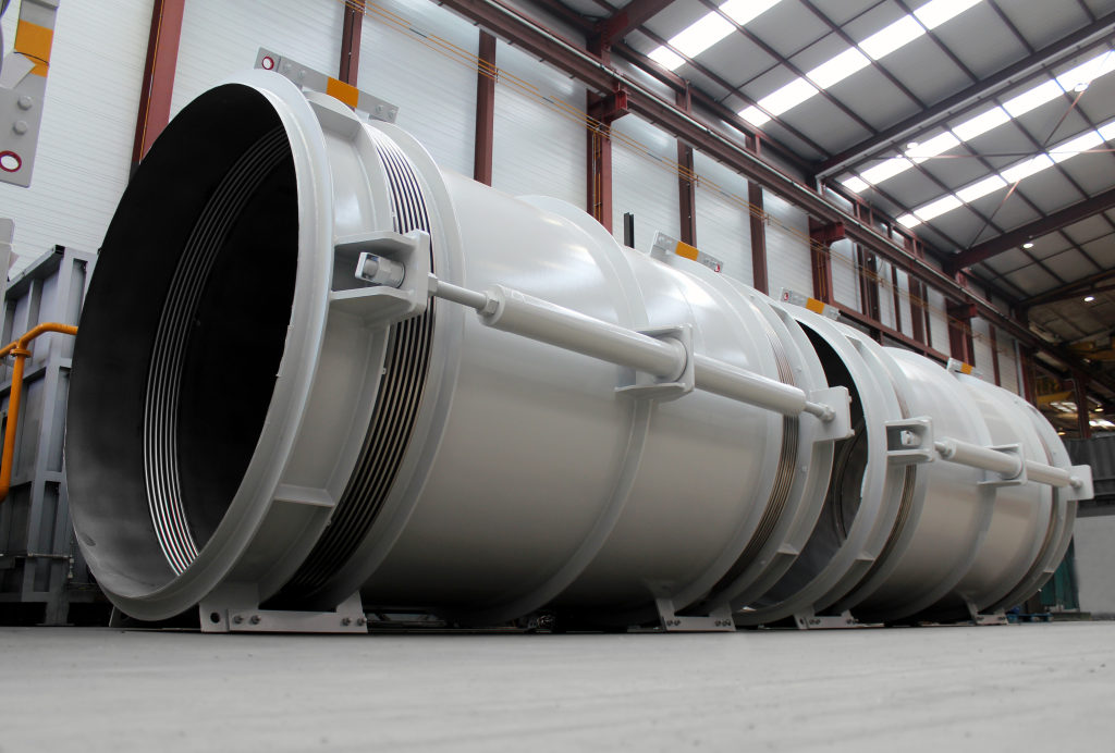 MACOGA se adjudica un importante contrato para los Compensadores de una Central de Ciclo Combinado de Gas en Oriente Medio