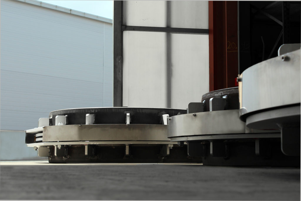 ASME U Stamped High Pressure Expansion Joints for Heat Exchanger manufacturer in the US