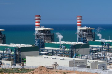 MACOGA receives large orders for Power Plants in Algeria