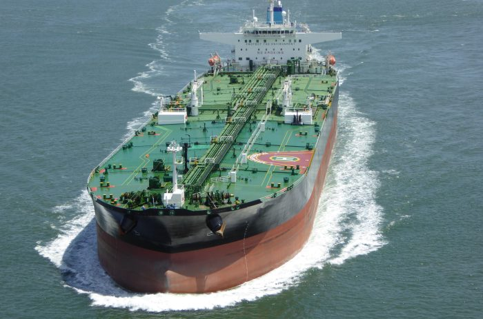 Exhaust Gas Scrubber Expansion Joints for Japanese ships