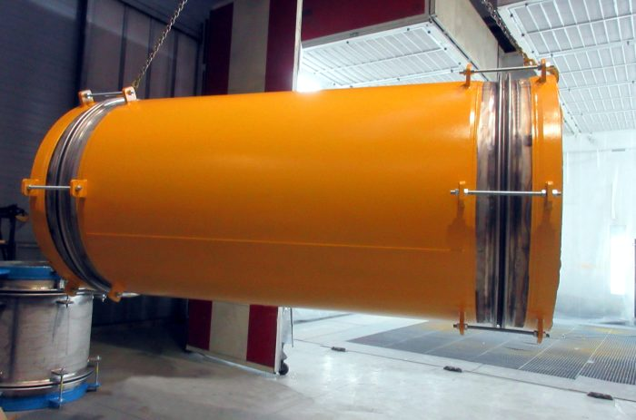 MACOGA supplies Expansion Joints for ArcelorMittal, the world's leading steel and mining company.