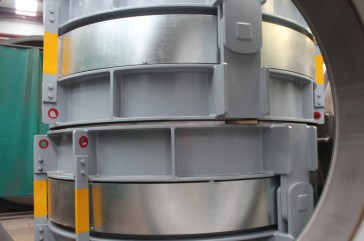 MACOGA Expansion Joints for 2 Biomass Power Plants in the British Columbia, Canada