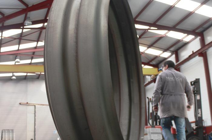 Flange and Flued Expansion Joints for Pressure Vessels Manufacturer