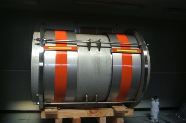 Expansion Joints for O2 Service