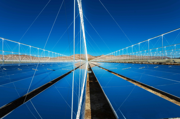 MACOGA delivers Expansion Joints for 4.26 MWE Concentrated Solar Plant in Sicily