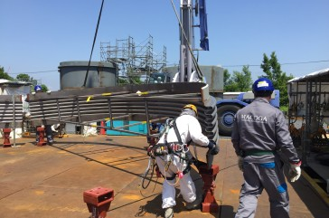 MACOGA provides professional On-site Assembly Service in Japan